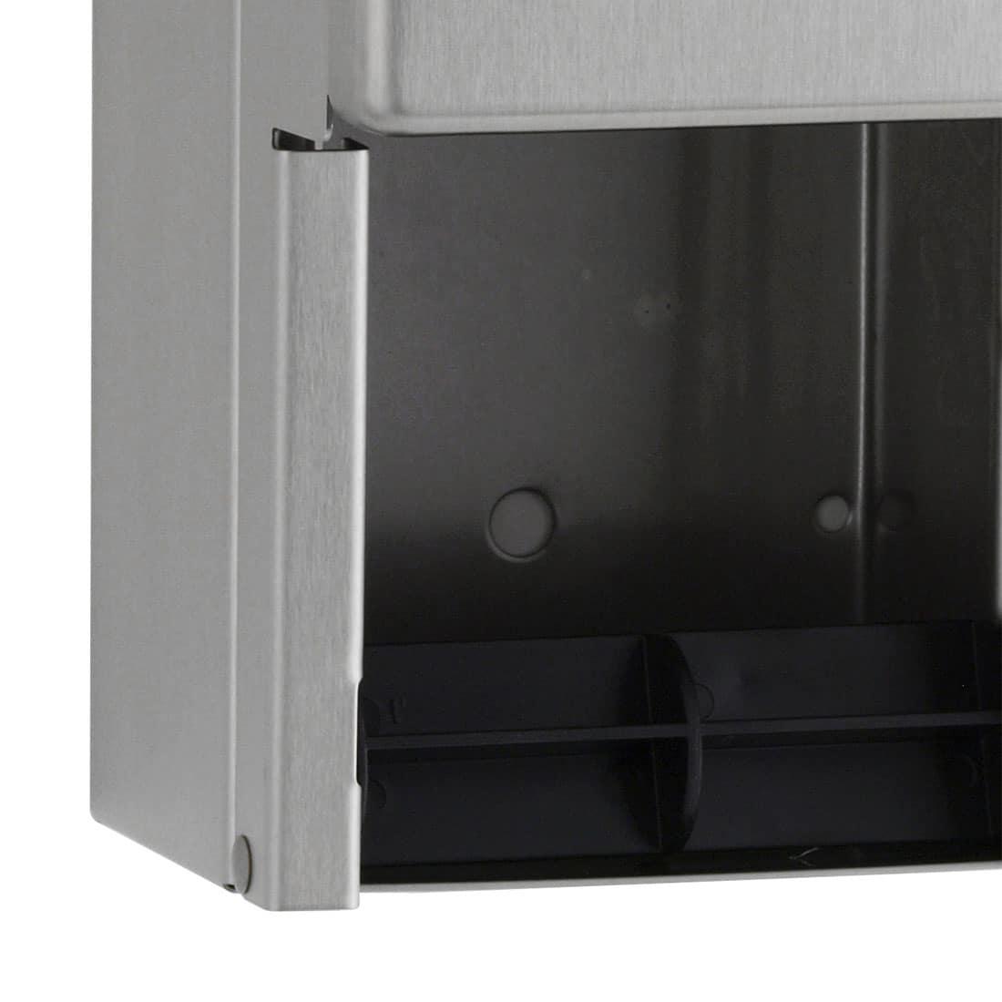 Bobrick Surface Multi Roll Toilet Tissue B 2888