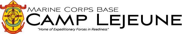 Marine Corps Base: Camp Lejeune