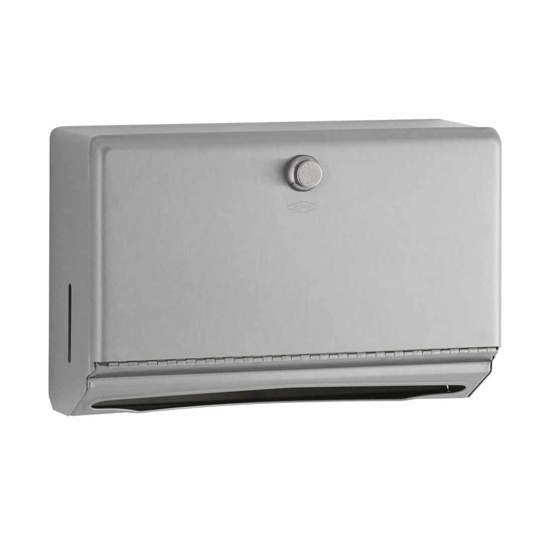 Bobrick Surface Mount Paper Towel Dispenser B 2621