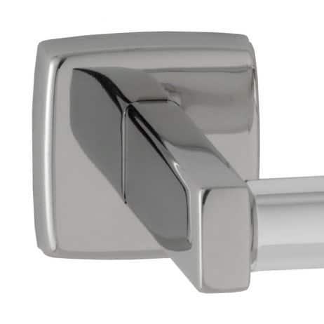 Bobrick Toilet Tissue Dispenser B-686 bright flange cover.