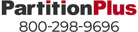 Partition Plus logo