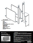 Ceiling Hung PDF instructions thumbnail