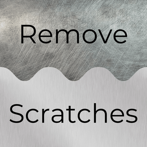 Remove Scratches
