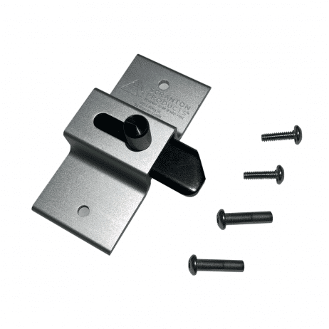 Photograph of Scranton Products Surface Slide Latch.