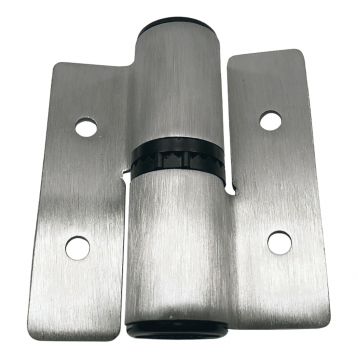 Photograph of Bobrick J-Hinge Packet - 1002331 components.