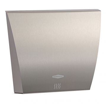Photograph of Bobrick InstaDry Hand Dryer B-7125.