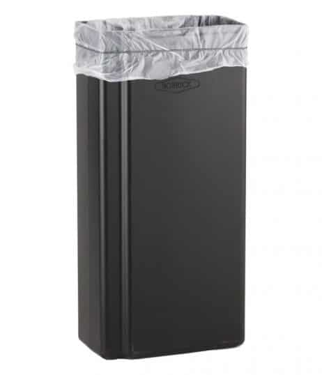 Bobrick's Fino Collection inner waste container